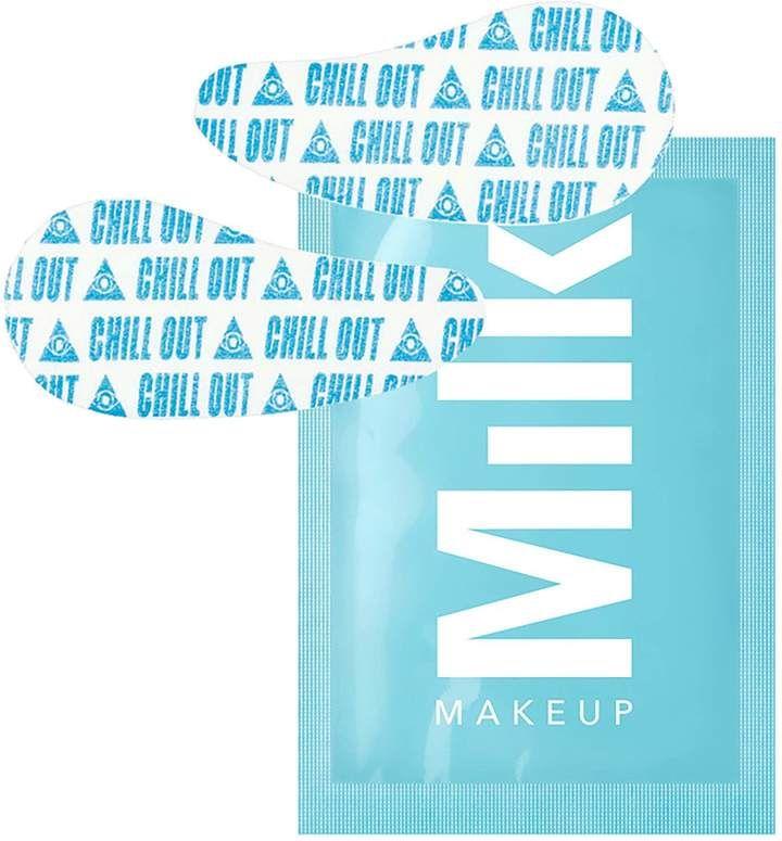 Milk Makeup Cooling Water Eye Patches Milk Makeup Cooling Water