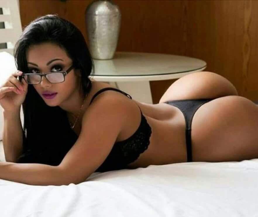 Playboy brasil barbara evans
