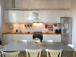 cucina bianca lucida ikea | For the Home | Pinterest | Home, Cucina ...
