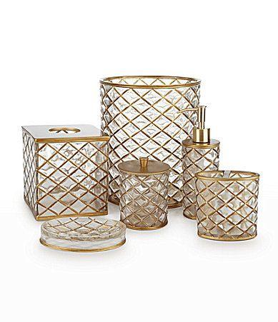 Reba biltmore bath accessories dillards bathrooms - Dillards bathroom accessories sets ...