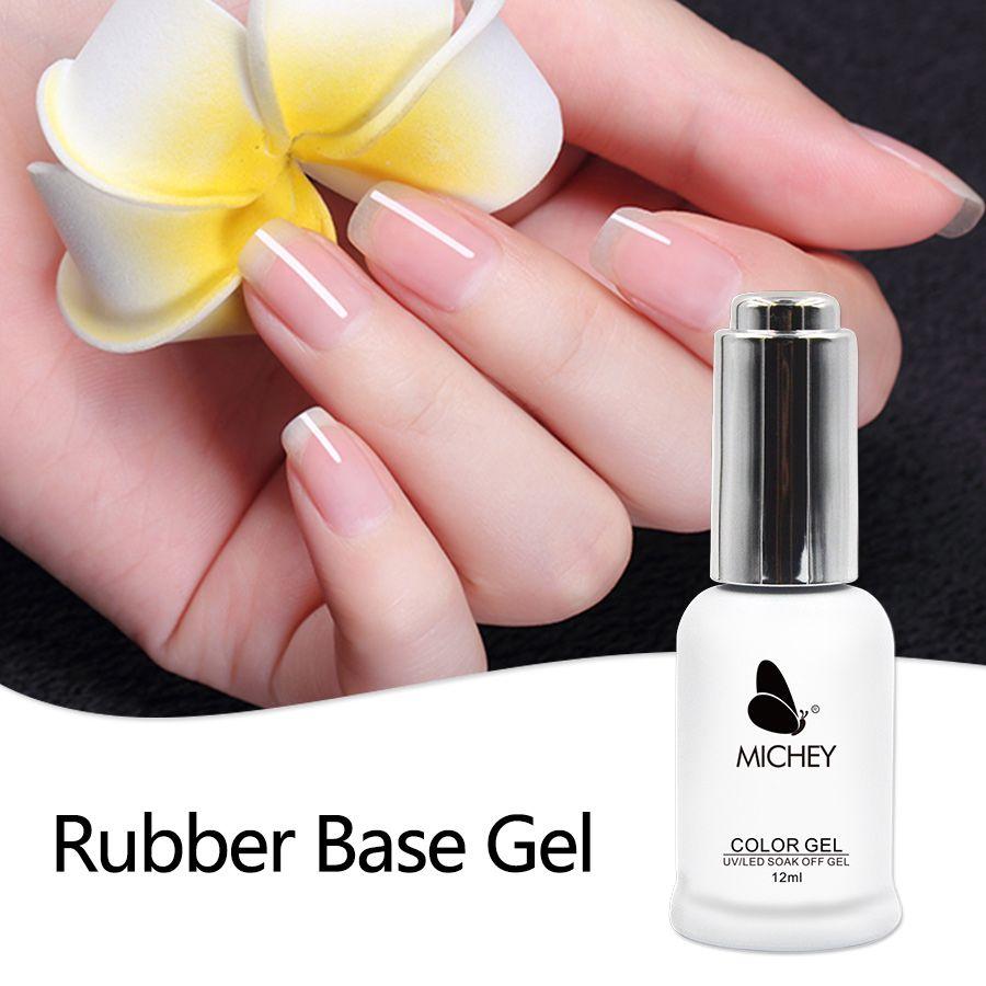 Long-lasting soak off primer gel,rubber base gel,thick nail gel ...