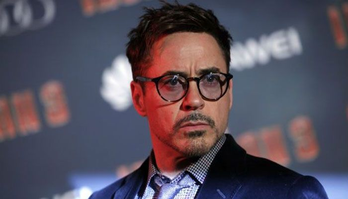 Robert Downey Jr Granted Official Pardon for Drug Conviction - BelleNews.com