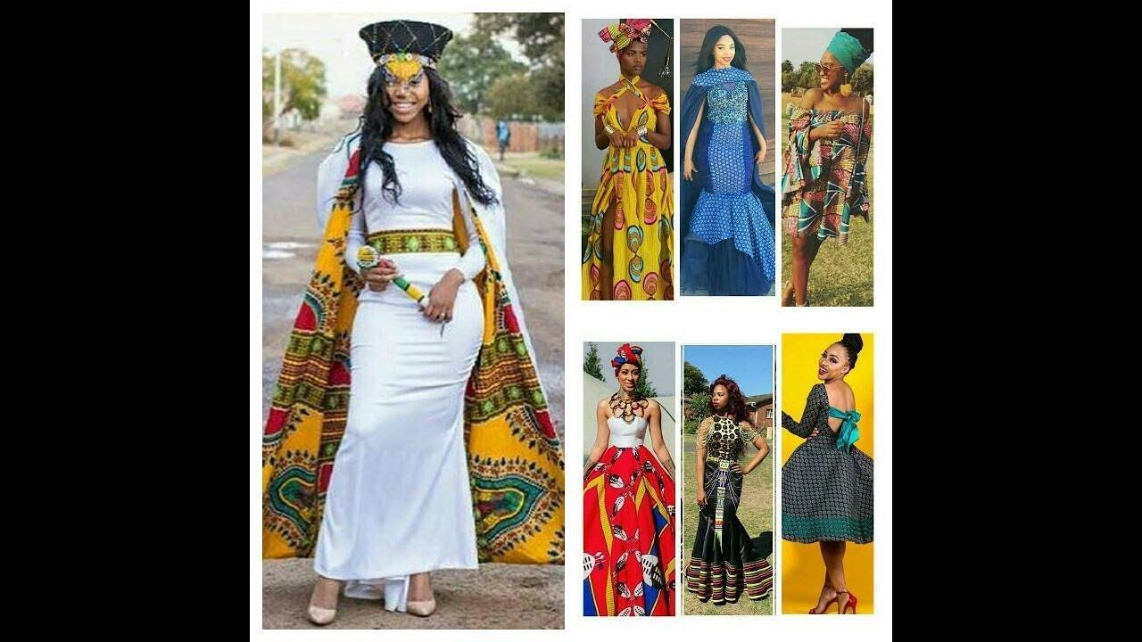 fe1a1ed01e1 SOUTH AFRICA MODERN GORGEOUS ASO EBI