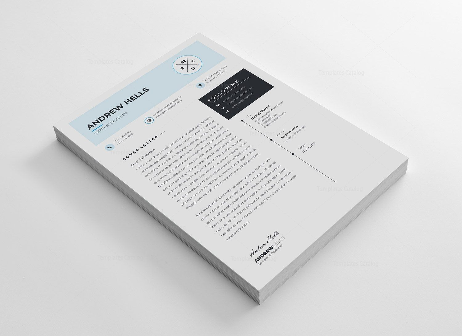 A4 Minimalist Resume Template 002978 - Minimalist resume template, Minimalist resume, Resume template, Resume, Resume design template, Templates - A4 Minimalist Resume Template  The perfect way to make the best impression  Strong typographic structure and very easy to use and customize  The resume template