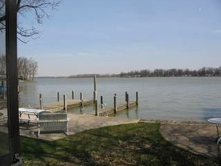 Indian Lake, Ohio Waterfront Cottage | Vacation Rentals