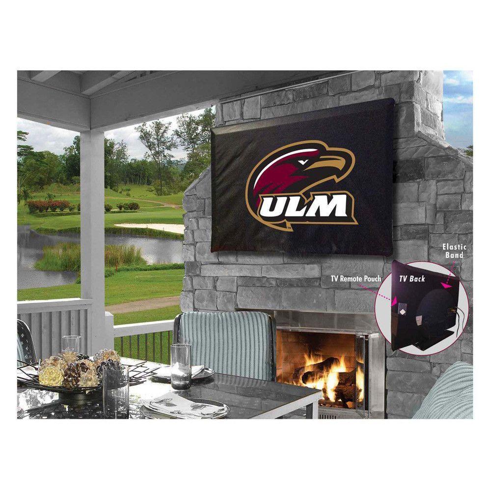 LouisianaMonroe Warhawks Indoor/Outdoor TV Cover