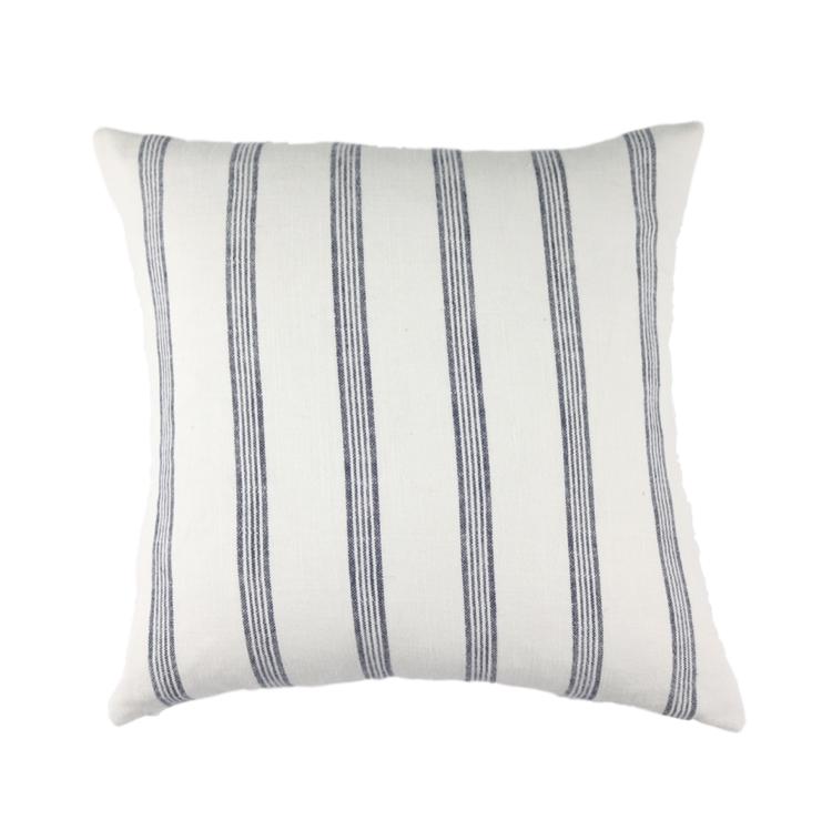 Sierra Stripe Pillow Cover – Danielle