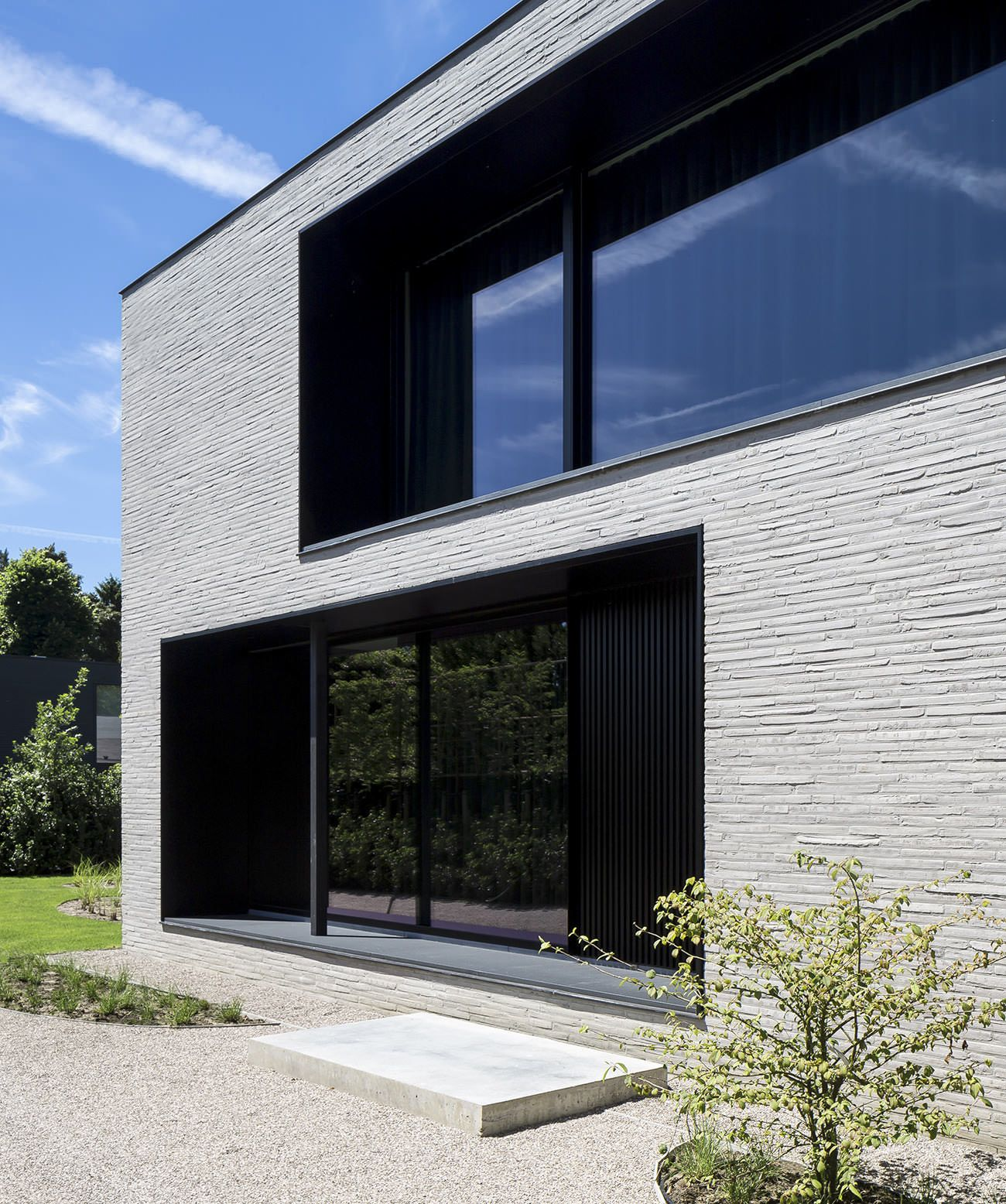 Elegante luxevilla in Afsnee -   houses   Pinterest   Fassaden ...
