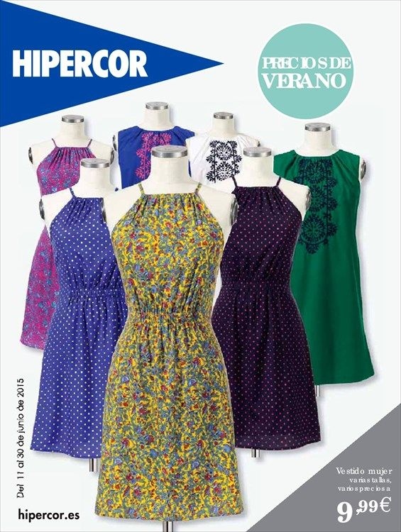 Hipercor Catalogo Madrid Folleto Hipercor Semanal