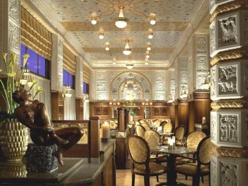 cafe-imperial-prague-art-deco.   Has wonderful cakes and delicious tea