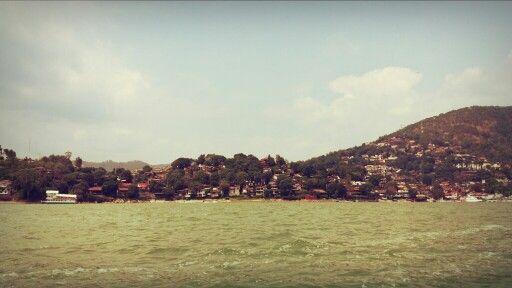Valle de bravo... hermoso!!!