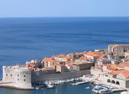 Dubrovnik/Yugoslavia  my country!