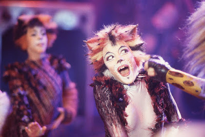 Pin on Cats Musical