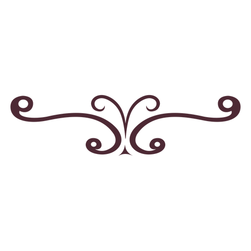 3af374173a34a6510ec30ac095ccfc8a ornament swirls divider 6 by 512 512 flourish. Black Bedroom Furniture Sets. Home Design Ideas