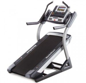 Nordictrack Incline Trainer X9i Interactive Review An Option For