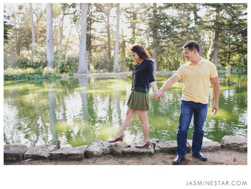 Jasmine Star Blog - San Francisco Engagement Photos : Sandra+Alex ...