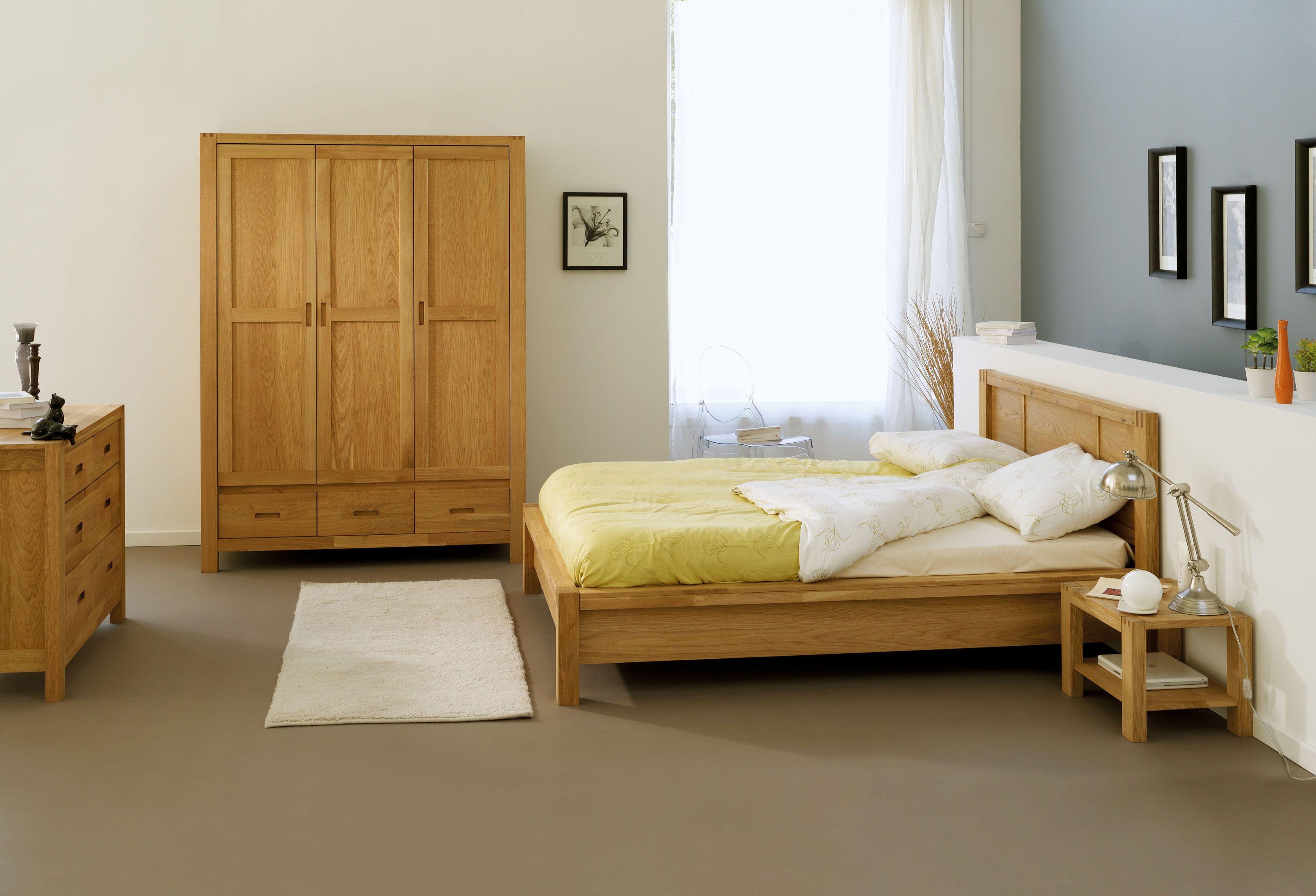 Pat Mobila Dormitor Ethan Modern Stejar Ron0 00 Mobila Large Living Room Furniture Fitted Bedroom Furniture Furniture