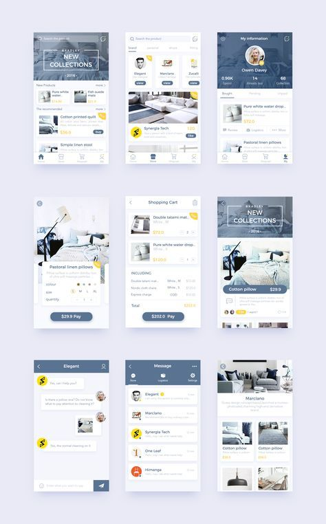 Natural home 9 반응형 웹 디자인, 웹디자인, 유저 인터페이스