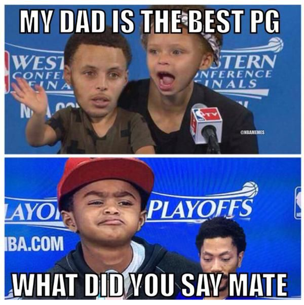 ceebcd926a2fae2c7354e2f48d612f4b steph curry vs derrick rose! warriors bulls