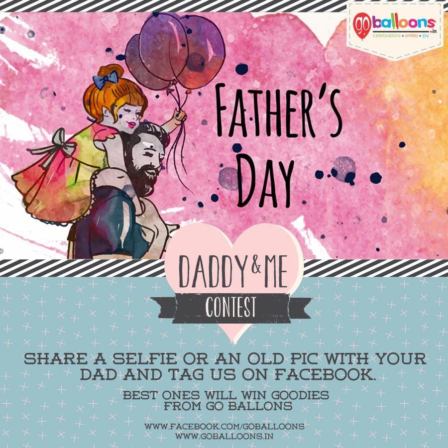Daddy Me Photo Contest foto