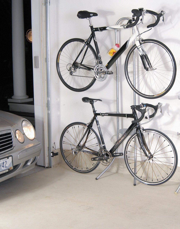 bike storage rack bike storage