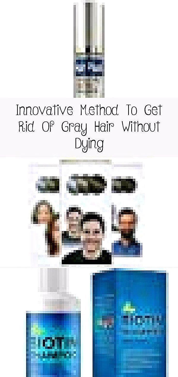 #organichair... #care  #dying  #gray  #hair  #innovative  #method  #organichair  #rid  #organic hair care  #gray hair get rid of #Method #Gray  Innovative Method To Get Rid Of Gray Hair Without Dying - Hair Care