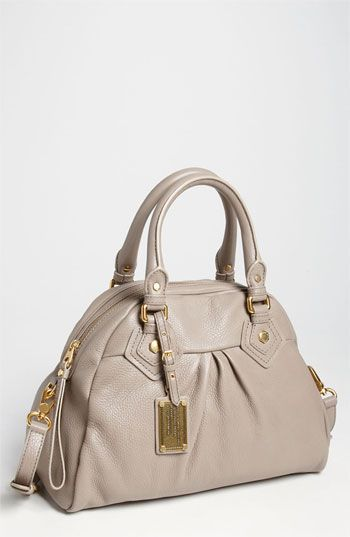 MARC BY MARC JACOBS  Baby Aidan  Satchel available at  Nordstrom 94850e5cf7f