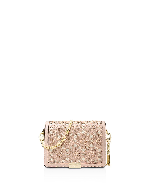 3de758522a7d Jade Medium Gusset Convertible Clutch - MICHAEL Michael Kors #bloomingdales