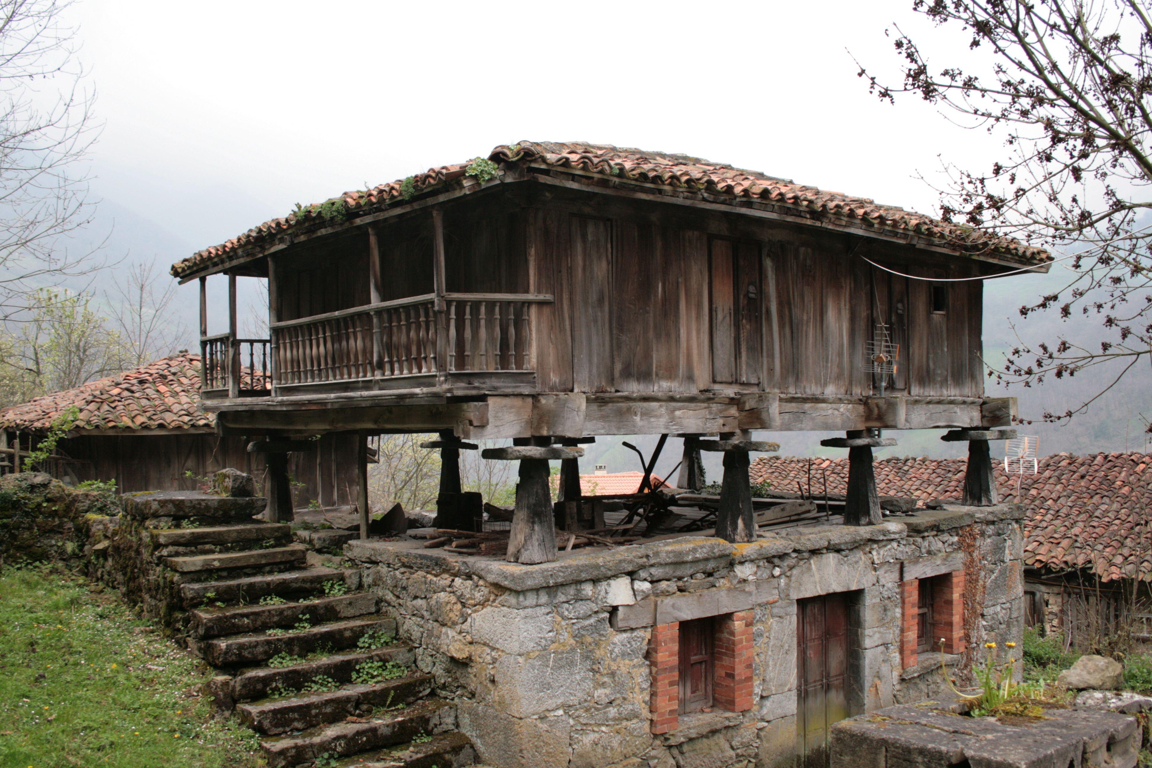 santa cristina de lena asturias - Google-søk