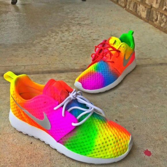 My New Custom Pair. Cheap Nike Running ShoesNike ...