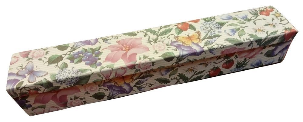 Crabtree And Evelyn Scented Drawer Liners 6 Sheets 24x18 Retired