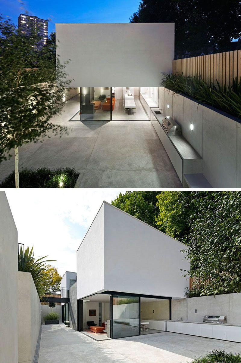 Amazing Modern Outdoor Kitchen Ideas Part - 9: 7 Outdoor Kitchen Design Ideas For Awesome Backyard Entertaining