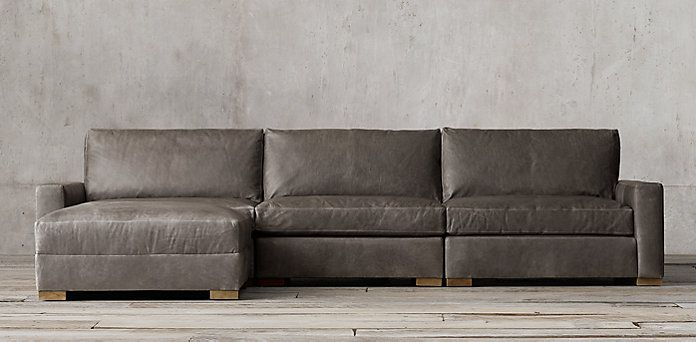 Maxwell Modular Collection Rh Sectional Sectional Furniture