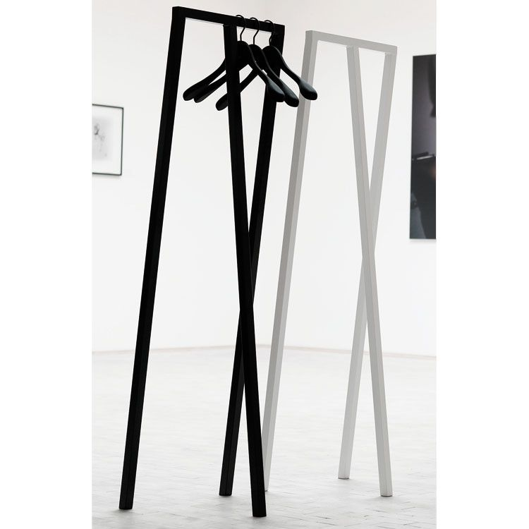 loop stand from hay by leif jorgensen new appartment. Black Bedroom Furniture Sets. Home Design Ideas
