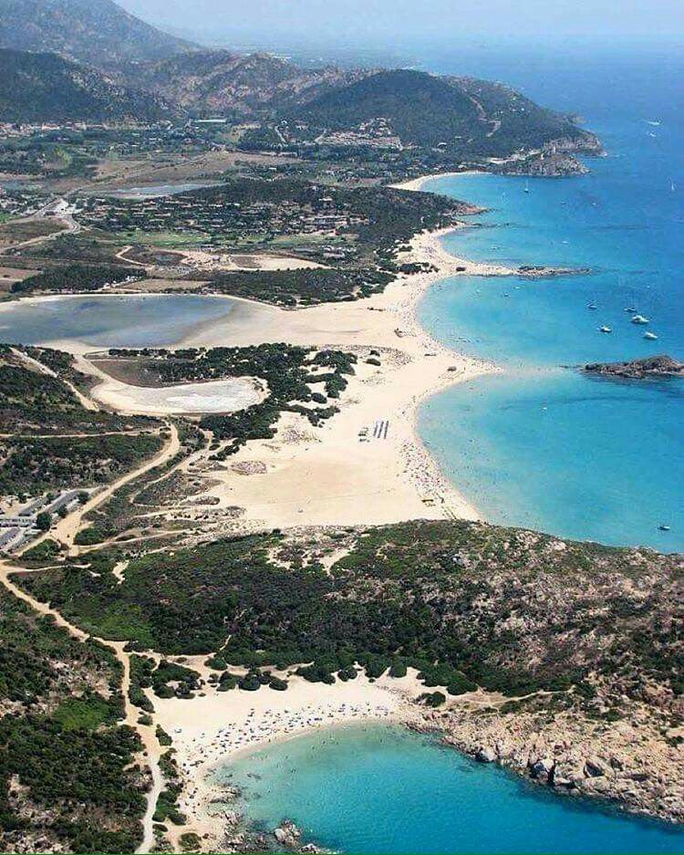 Sardegna Sardegna italia, Luoghi meravigliosi, Paesaggi