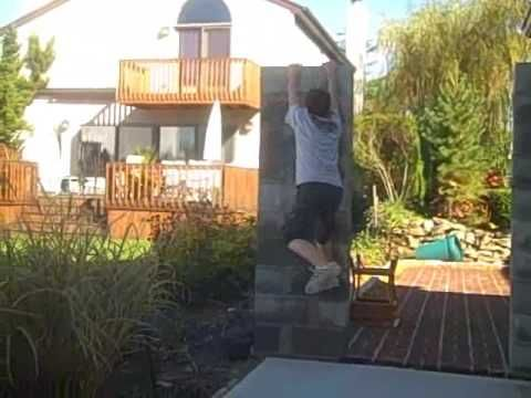Parkour Kids Warning: Do try this at home | Parkour kids ...