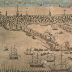 The Walk to the Seaencompasses four centuries of Boston history and is latest addition to the walking history of Boston.