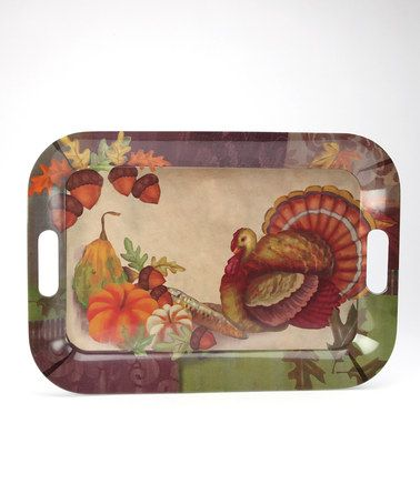 Take a look at this Harvest Vegetable Tray by Design Imports on #zulily today!
