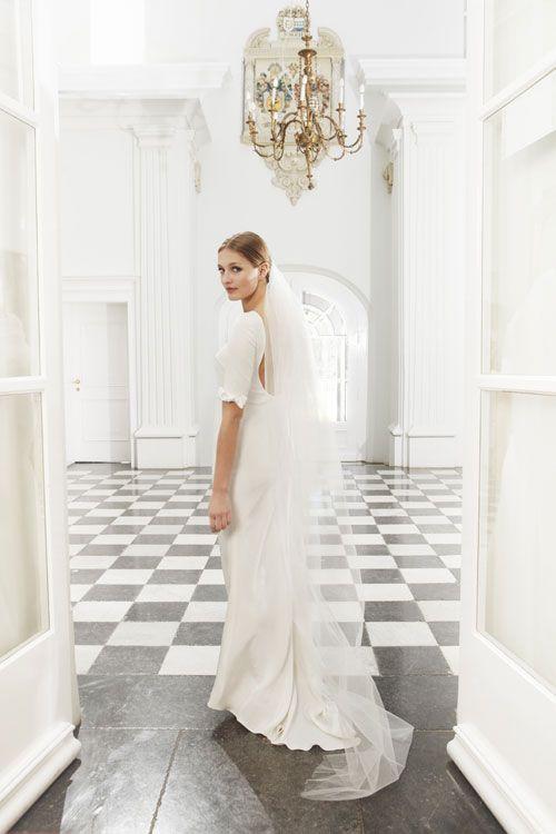 "Brautkleid ""Adèle"" (Bridal Couture by Milla Miska)"