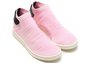 adidas stan smith sock wonder rosa by9250 nikee