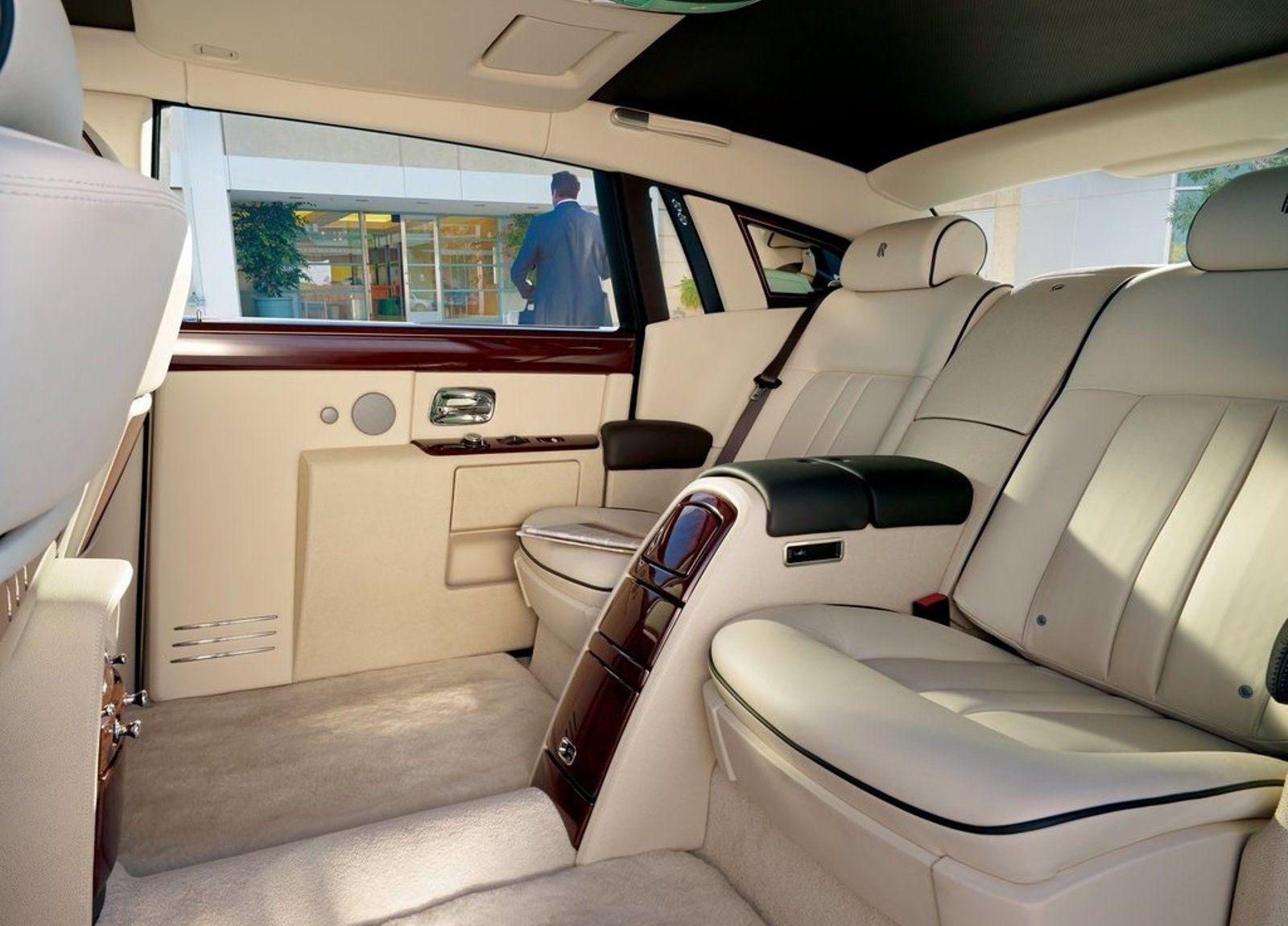 Rolls Royce Ghost 2015 Interior Hd Picture 31882 Rolls Royce