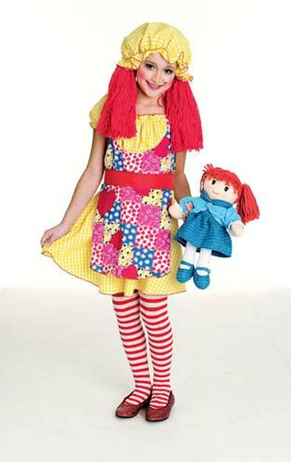 Rag Doll Costume Halloweenfall Pinterest Costumes Doll