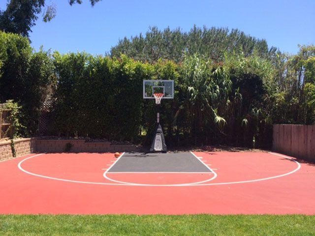 Latex Ite Recreational Coatings Tennis Track