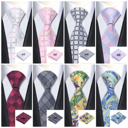 I am geometric tie~~