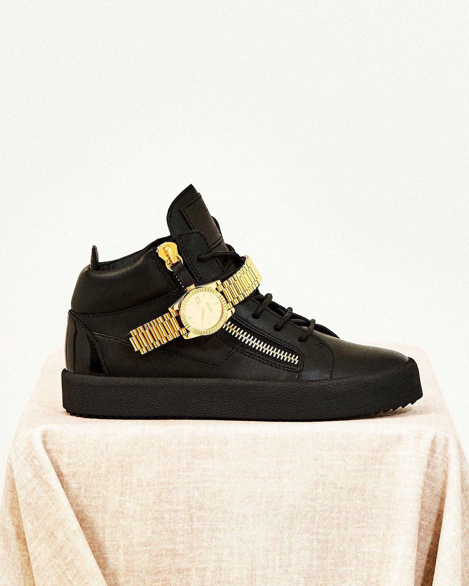 c0c87a6d1 The GZXCOWAN Midtop Sneaker. Yes!  GZxCC  ChristianCowan
