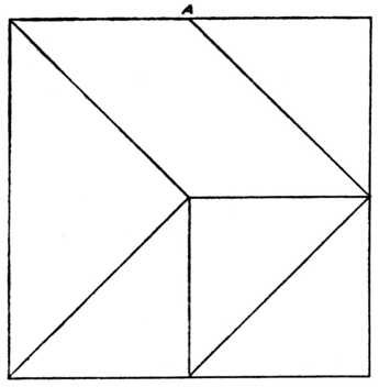 How Many Squares in This Square Puzzle - YouTube