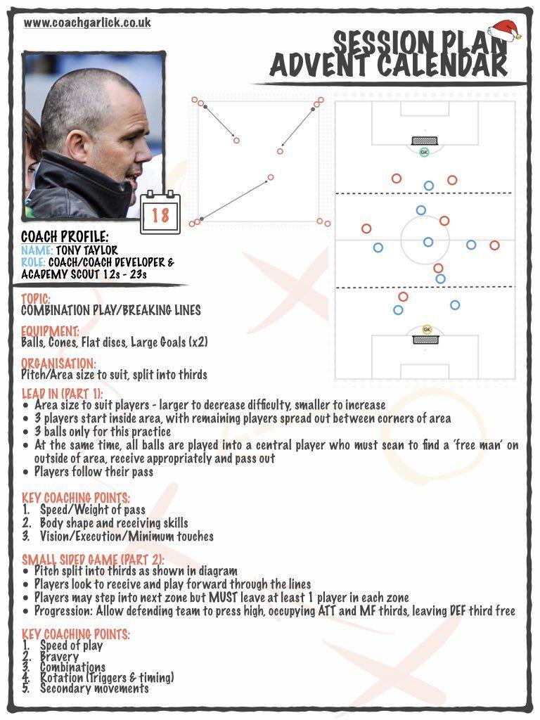 Pin By John Murphy On Drills Soccer Training Soccer Workouts Football Drills