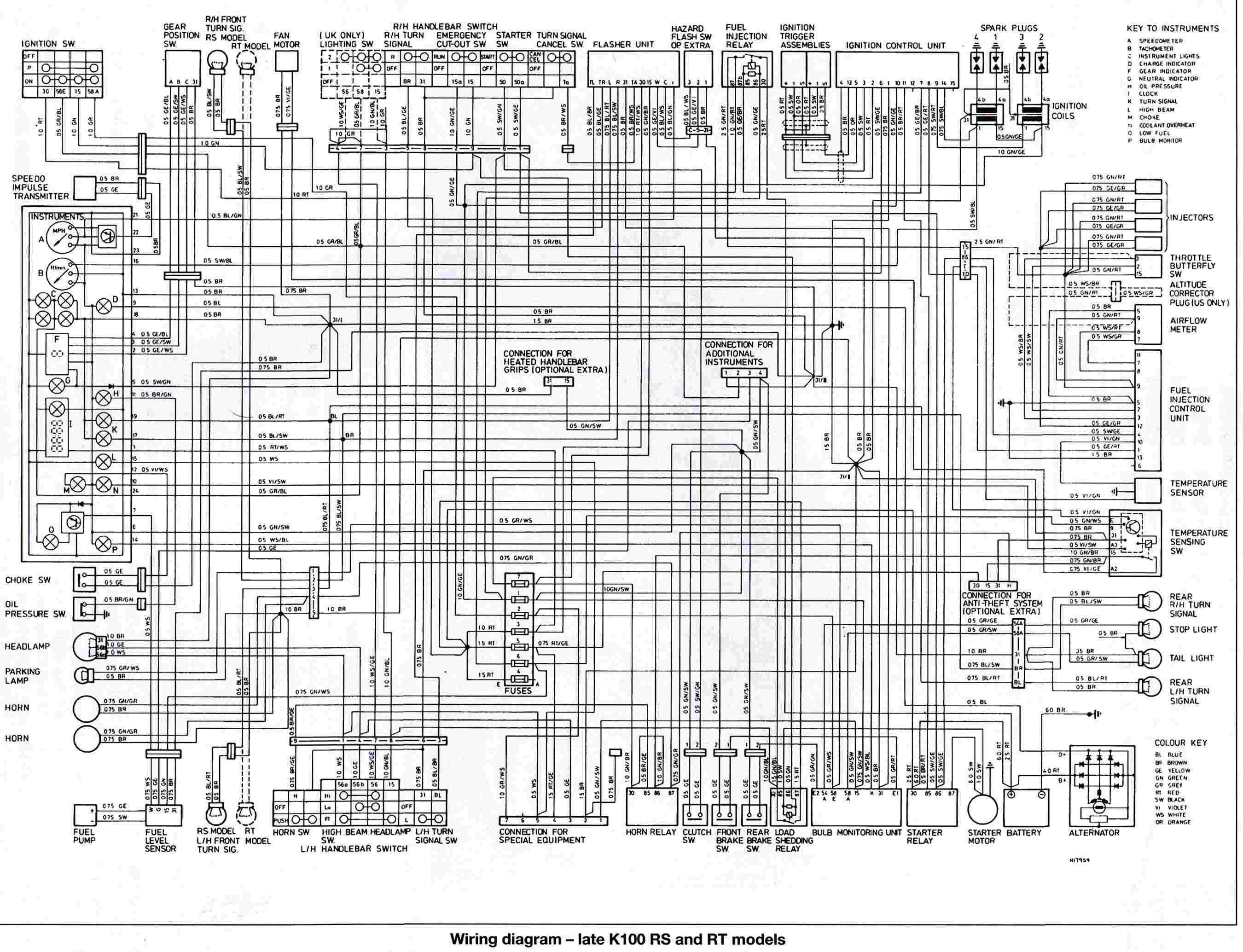 hight resolution of k100 wiring diagram wiring diagram page bmw k100 wiring diagrams wiring diagram k100 wiring diagram