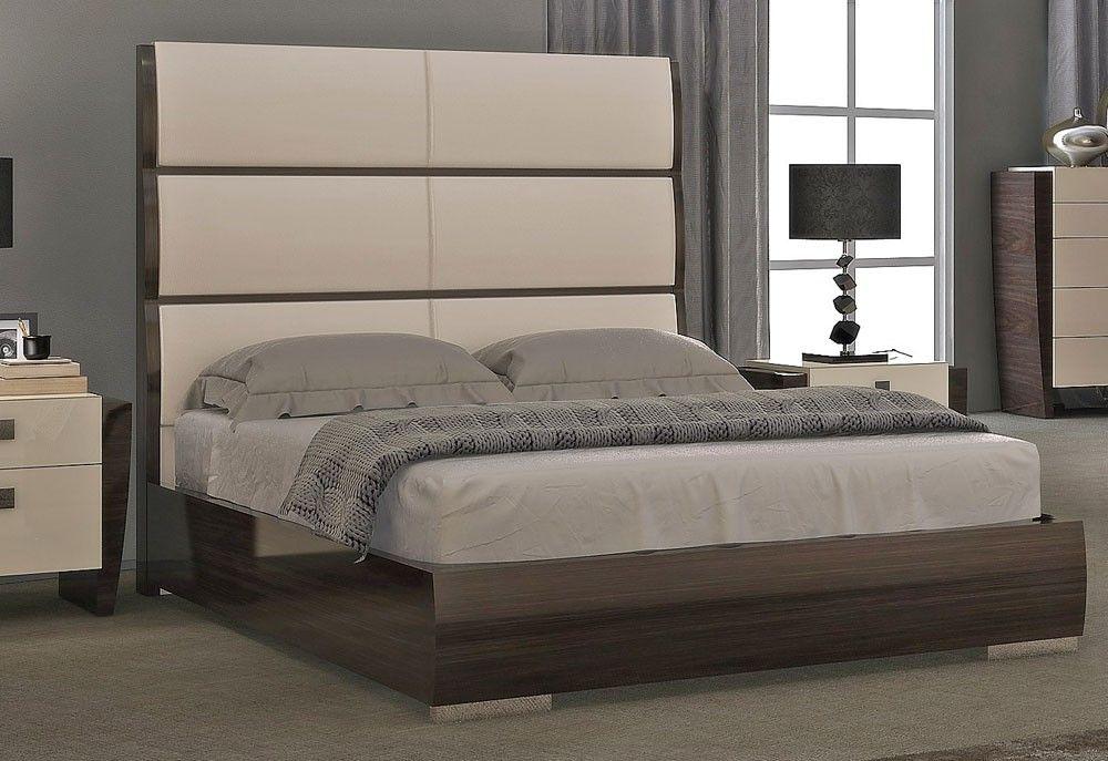 Best High Headboard Beds Renaissance High Headboard Modern Bed ...