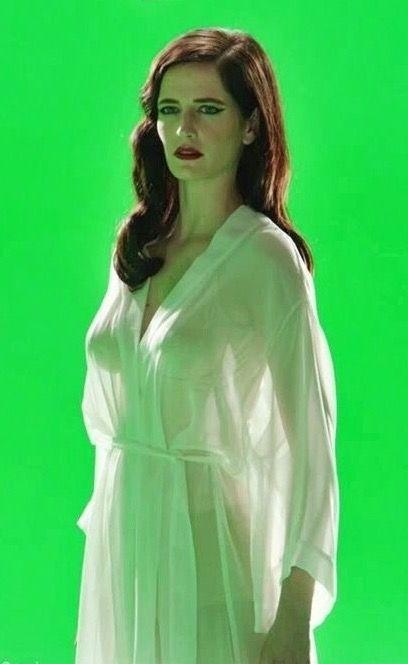 Beautiful Eva Green Www Numberonemusic Com Damienprojectfilmworks